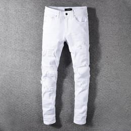 $enCountryForm.capitalKeyWord Australia - 2019 Summer New Man Up Jeans Washing In Waist Small Straight Foot Trousers##592