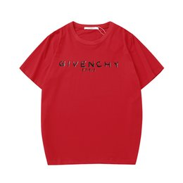$enCountryForm.capitalKeyWord UK - GV Brand Designer Women's T-shirts With Letters Luxury Summer Tops T Shirts for Women Fashion Short Sleeve Tees Clothing