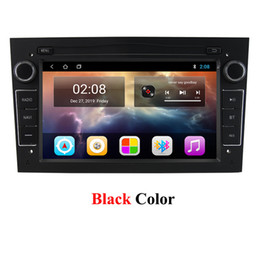 Freeshipping 2 Din Car DVD GPS For Opel Astra H Corsa Zafira Antara Vectra Multimedia Opel Android Car Player Radio Head Unit Monitor on Sale
