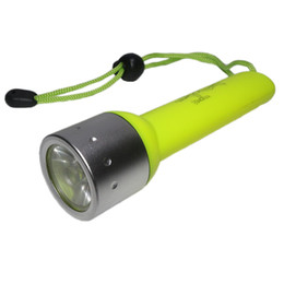 $enCountryForm.capitalKeyWord NZ - 818 Flashlight For Diving 1 Mode 120 Lumen Q5 LED underwater Torch With Yellow Black Red Blue