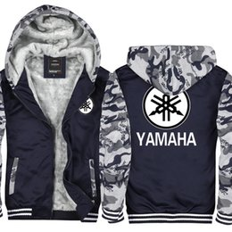 $enCountryForm.capitalKeyWord NZ - motorcycle west coast off-road motorcycle for YAMAHA with pile and thick coat hoodie 01