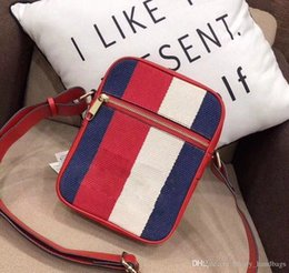 leather tennis bags NZ - Cloth Parachute Leather Designer Handbags High Quality Luxury Handbags Famous Brands Fashion Real Original Genuine Leather Shoulder Bags