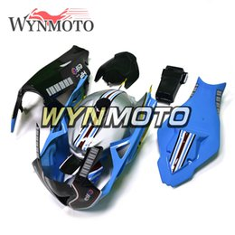 fairings for UK - Fiberglass Racing Complete Fairings For BMW S1000RR Year 2009 2010 2011 2012 2013 2014 S1000 RR 09-14 Motorcycle Cowlings Gloss Blue Black