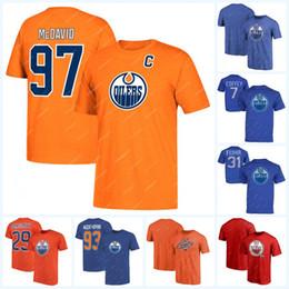 $enCountryForm.capitalKeyWord Australia - 97 Connor McDavid Edmonton Oilers T-Shirt 2019 Stanley Cup Playoffs 33 Cam Talbot 29 leon draisaitl 21 Andrew Ference Hockey t-shirt