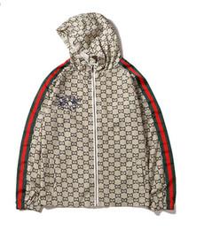 $enCountryForm.capitalKeyWord UK - 2019Fashion new jacket men's and women's summer sunscreen jacket single layer casual windbreaker fashion sunscreen thin coat