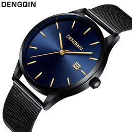 $enCountryForm.capitalKeyWord Australia - Watch Men Digital Simple Men Watch Quartz Alloy Band And Case Buckle Clasp Date Wrist Waterproof Hombres3.286