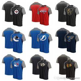 $enCountryForm.capitalKeyWord Australia - 2019 Men St. Louis Blues Tampa Bay Lightning Vancouver Canucks Vegas Golden Knights Washington Capitals Winnipeg Jets Iconic Blocked T Shirt