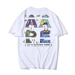 $enCountryForm.capitalKeyWord Australia - NEW Men s designer t shirt luxury t shirts PE men designer shirt tshirt luxury fashion tee high quality ladies tees multi class mens shirt