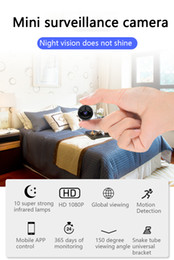 $enCountryForm.capitalKeyWord Australia - Full HD 1080P mini camera W12 wireless wifi mini ip camera IR night vision small micro video camcorder Support motion detection
