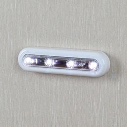 Lampe LED bâton sur mur de LED avec effleurement LED batterie sans fil Light Bar Cuisine lampe Chambre Lumière en Solde