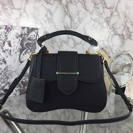 pa lock Australia - designer handbags genuine leather famous PA purse bag women tote shoulder crossbody designer bags fashion luxury handbag purse bag