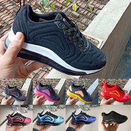 $enCountryForm.capitalKeyWord Australia - 2019 Air Kids Running Shoes Infant boys girls off Black White Red Blue Sports Sneakers plus TN Designer Shoes