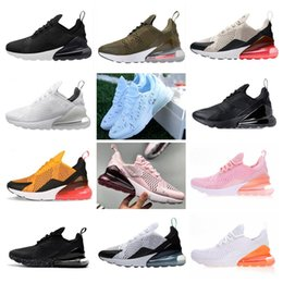 reputable site bfdf6 0cb96 16 couleurs Stan Smith 2019 NIKE AIR MAX Vapormax 27C 270 sneakers Running  shoes sports Hot Sale Hommes Femmes Garçons et Filles Mode Chaussures  Casual ...