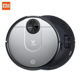 $enCountryForm.capitalKeyWord Australia - New Original Xiaomi Viomi V2 Robot Vacuum Cleaner For Home Automatic Sweeping Dust Collector Mi Home apirador wireless cleaner