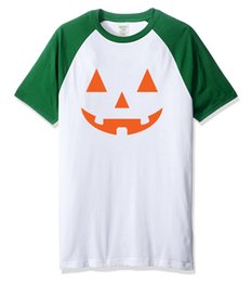 $enCountryForm.capitalKeyWord Australia - New 2019 Summer T Shirt Men Joe's Usa(tm) Jack O' Lantern Pumpkin Halloween Costume Evil Smile Men's T-shirt Hip Hop Top Tshirts
