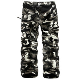 $enCountryForm.capitalKeyWord UK - mens cargo 2016 Winter Fleece Men's Cargo Warm Double Layer Military Camouflage Pants Casual Baggy Tactical Trousers