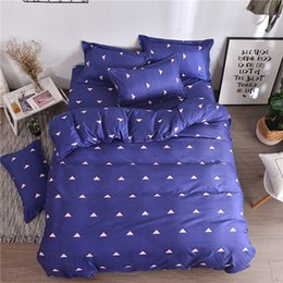 $enCountryForm.capitalKeyWord Australia - 3d printed wolfs animals 100%cotton bedding sets 4pcs duvet quilt bed linen covers for queen size bedclothes comforters bedsheet