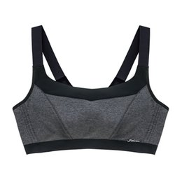 sports bra 34a NZ - 5 Colors Women's Seamless Bra Tops Pullover Sport Bras Female Vest Yoga Bra 5 Colors