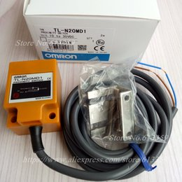 switch analog Australia - Tl -N20md1 Omron New Inductive Proximity Switch Sensor