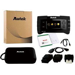 Universal Toyota Key Australia - 2019 Original Autek IKey820 Key Programmer Universal Car OBD Key Programmer