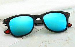 $enCountryForm.capitalKeyWord Australia - Free Shipping New Ray 4195 sunglass Glasses lens For Men Women sunglasses Outdoor beach Sport Sun Glasses made in china.