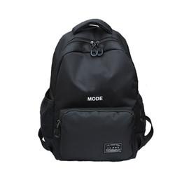 China New Best Selling Designer Backpack For Women Men Roomy Back pack For Ladies Nylon Designer Bags for Female Pack bag Drop Shipping cheap cross body back pack suppliers