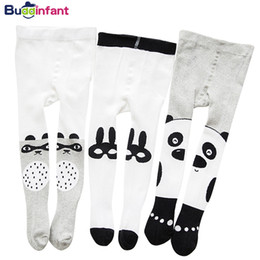 $enCountryForm.capitalKeyWord Australia - 3pcs lot Baby Children's Stocking Pantyhose Infant Clothing Kids Toddler Tights Kawaii Boys Girls Tights Soft Cotton For 0-3y J190523