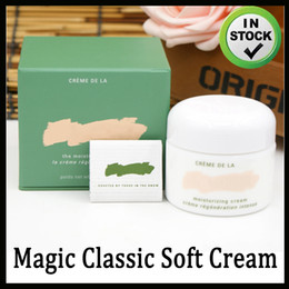 Wholesale Best Quality! LA Brand Magic Soft Cream Moisturizing Soft Cream Moisturizing Gel Cream 30ML 60ML DHL Shipping Free