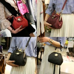 d0a8e3fa84 Women s Shoulder Bag PU Leather Handbags Messenger Kiss Lock Crossbody Hobo  Satchel Purse