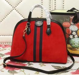 $enCountryForm.capitalKeyWord Australia - 524533 red mink Top Handles Boston Totes Shoulder Crossbody Bags Belt Bags Backpacks Mini Bag Luggage Lifestyle Bags
