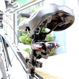 Gps Hd Australia - HD 1080P Data Recorder Camera + Waterproof Turning Warning Light + GPS Path Tracker for Bicycle MTB Road Bike Accessories