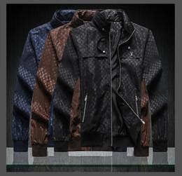 2019 vestes de designer pour hommes chauds Kanye West Pablo Denim Vestes Hommes Hip Hop ma1 Tour Marque veste de luxe Hommes Vêtements Manteaux Vêtements Hommes en Solde