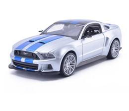 Discount diecast model race cars - 1:24 for GT500 Alloy Diecast Racing Car Model Collection Pull Back Vehicle Collect Toys