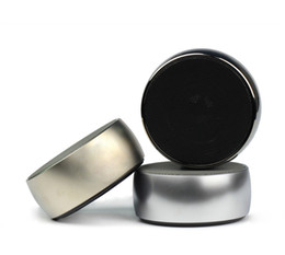 $enCountryForm.capitalKeyWord Australia - QiChen BS01 Mini Bluetooth Speaker Metal Alloy Wireless Sub woofer Stereo Sound Sport Loud Speaker for Universal Smart Phone