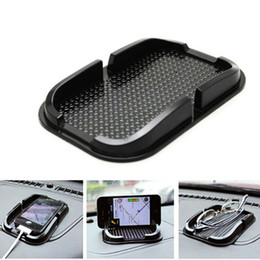 $enCountryForm.capitalKeyWord Australia - Car Anti Slip Pad Mobile Sticky Stick Dashboard Phone Shelf Anti Non Slip Mat For GPS MP3 Car DVR Non Mat