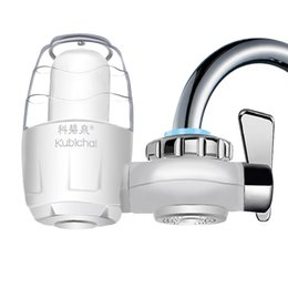 Only Led Australia - Water Filter System, Water Faucet Filtration System with Filter Change Reminder, Reduces Lead, BPA Free, Fits Standard Faucets Only