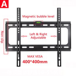 $enCountryForm.capitalKeyWord Australia - Universal Fixed Wall Mount Bracket Flat Panel Ultra Slim TV Frame for LCD LED Monitor Flat Panel Universal Fixed TV
