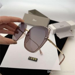 $enCountryForm.capitalKeyWord NZ - Luxury designer sunglasses men and women fashion sunglasses personality trend glasses multi-color optional free delivery!