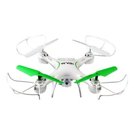 $enCountryForm.capitalKeyWord UK - Fixed Height Helicopter Drone WIFI FPV Folding RC Drone With 0.3MP Camera 2.4g 6-Axis Radio-Controlled Quadcopter Toy