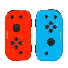 Controller Bluetooth Gamepad senza fili per console Nintendo Switch Switch Gamepad Controller Joystick per Nintendo Game Gift YX-siwth in Offerta