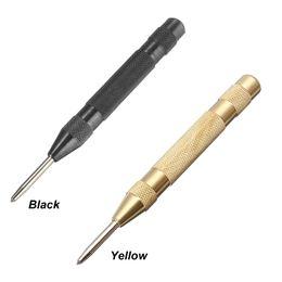 $enCountryForm.capitalKeyWord Australia - Automatic Center Pin Punch Strike Spring Loaded Marking Starting Holes Tool