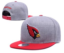 flats bill hats 2020 - Popular Sport Baseball Snapback Hats For Cardinal Team Brands Hip Hop Out Door Sun Caps Men's Cheap Flat Bill Sport