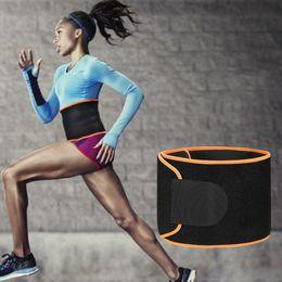$enCountryForm.capitalKeyWord Australia - Adjustable Tourmaline Self-heating Magnetic Therapy Waist Waist Slimming Burn Fat Sauna Sweat Loss Weight Trimmer Exercise Belt