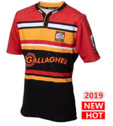 b37230c92 New Zealand Chiefs Super Rugby jerseys 1996 Gallagher Chiefs Free Heritage Jersey  League shirt size s-3XL 2019 Blues Super Rugby HOME JERSEY