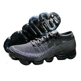 a7108d04cf2d9 2019 top 2.0 Sneakers black Women Breathable Athletic Sport Shoes Corss  Hiking Jogging Sock Sneakers Mens Running Shoes