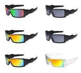 Colors Goggles Ski Australia - summer drive Biking Eyewears Men Cycling Goggles Climbing Men Skiing Outdoor Sports UV400 Protection riding Sunglasses 9 Colors