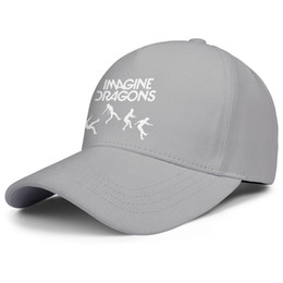 $enCountryForm.capitalKeyWord NZ - Cheap Men Women ball cap Imagine Dragons Sign Cover designer baseball hats Dance hats 100% Cotton
