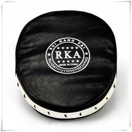 High Gear Training Australia - Martial Sanda Boxing Training Target Focus Punch Pads High Quality Gloves Sandbags For Muay Thai Kick Boxing MMA Training