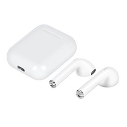 $enCountryForm.capitalKeyWord UK - i9s Mini Twins Headphones Wireless Bluetooth Earphones Air Headsets Pods Stereo Earbuds For IPhone Android with retail package