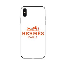 $enCountryForm.capitalKeyWord Australia - Designer HERMS Phone Case for Iphone 6 6s,6p 6sp,7 8 7p 8p X XS,XR,XSMax 2019 New Arrival Brand Back Cover for IPhone Hot Sale Wholesale